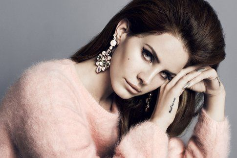 Lana del Rey per H&M