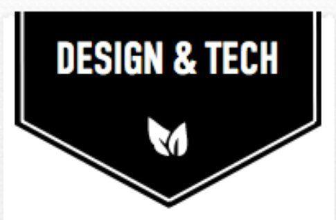 C'è anche la sezione Tech!