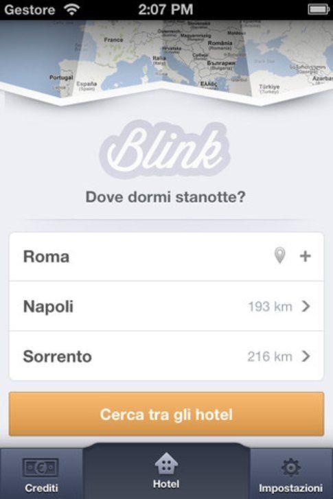 Blink hotels