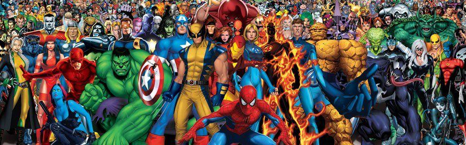 Tutti al Lucca Comics 2012!