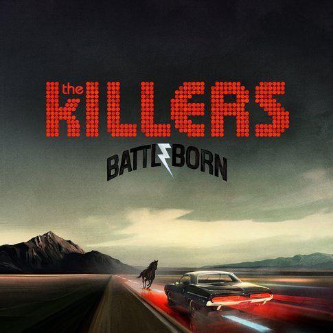 Battle Born, l'ultimo disco dei Killers