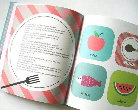 Libro illustrato edito da Topi Pittori