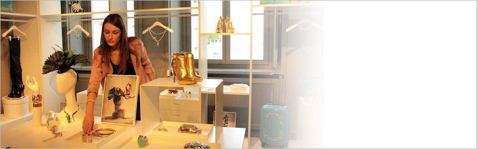 H&M: Anna Dello Russo e la nuova collezione