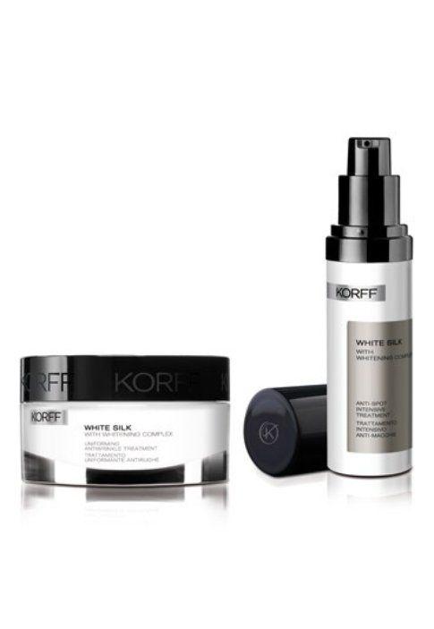 Korff - White Silk