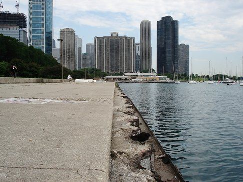 Goald Coast Chicago