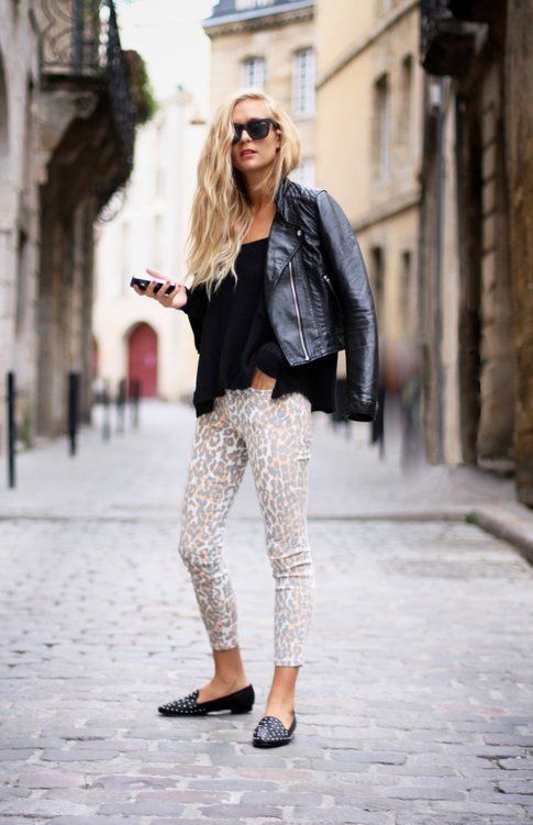 Outfit autunnali