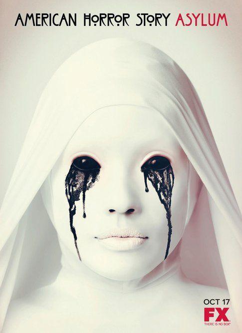 American Horror Story – Asylum