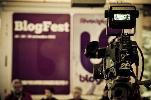 Blogfest: convention, happening come tu lo voglia chiamare è un appuntamento da non perdere