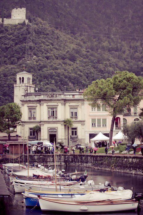 Riva del Garda ospita ancora una volta il Blogfest