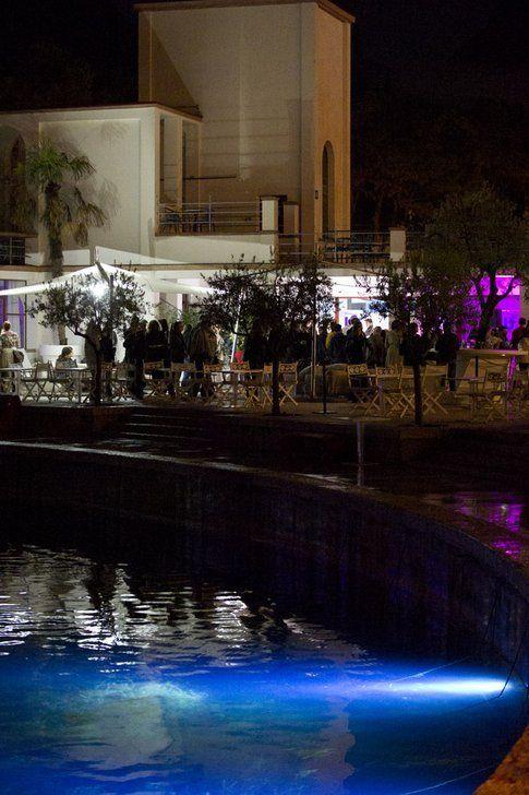 Party finale alla Spiaggia Olivi con Dj Set d'eccezione, Fabio De Luca di Rollingstone