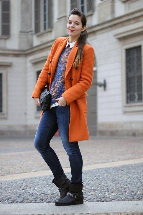 10 modi per indossare i biker boots