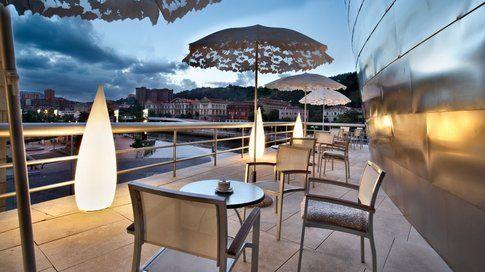 Bistrò Bilbao Guggenheim