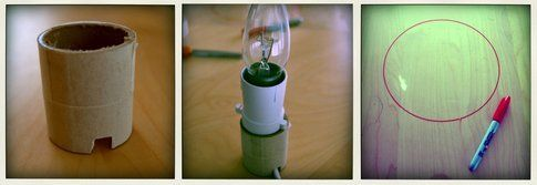 SPONGE LAMP 1° fase
