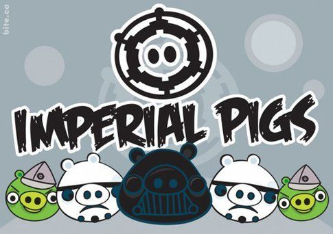 Imperial Pigs