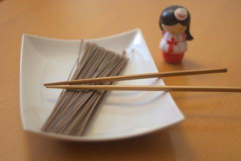 I noodles per il Pad Thai