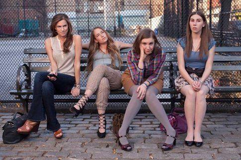 Le protagoniste di Girls