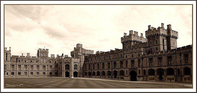 Alle porte di Londra: cosa visitare a Windsor e Oxford