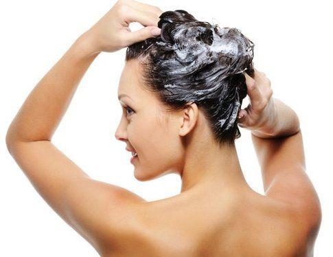 How To: come lavare i capelli
