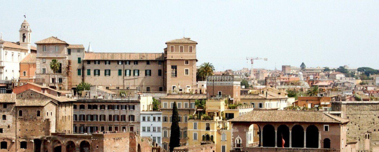 Rome restaurant week dove mangiare e cosa vedere a roma for Cosa mangiare a roma
