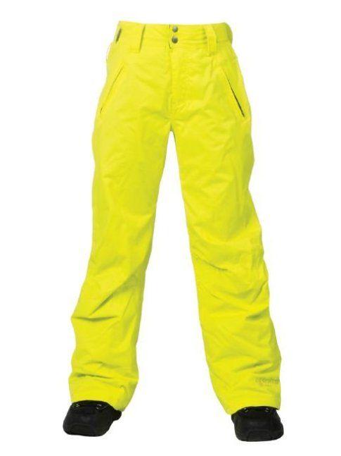 Pantaloni tecnici Hopkins by Protest Boardwear a 99€