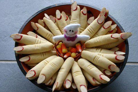 In cucina per Halloween: tante idee dai blog | Bigodino