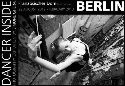 Dancer Inside Berlin