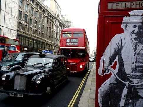 Londra - Foto ©MarziaKeller