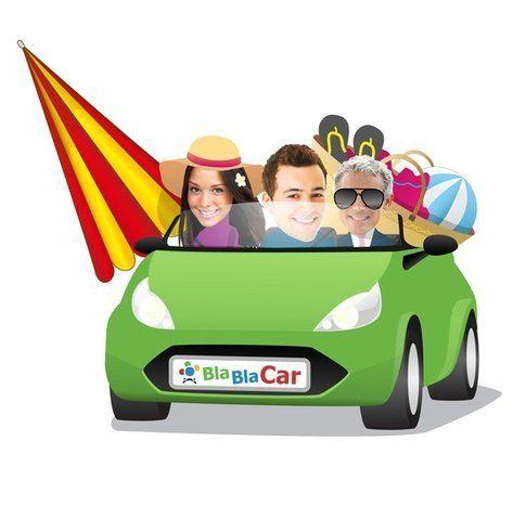 BlaBla Car