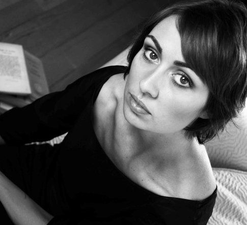 Laura Anzani è Seta