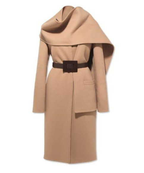 cappotto Agnona