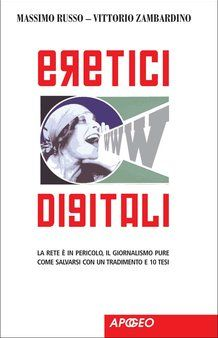 Eretici Digitali - Ebook