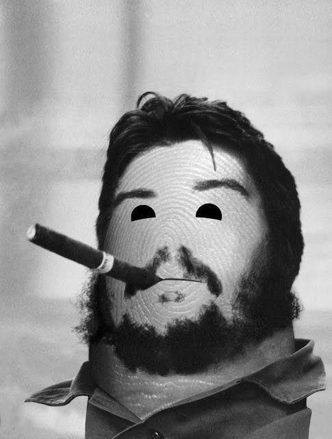 Dito Che Guevara - Dito Von Tease