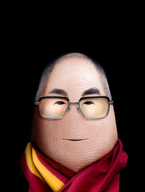 Dito Dalai Lama - Dito Von Tease
