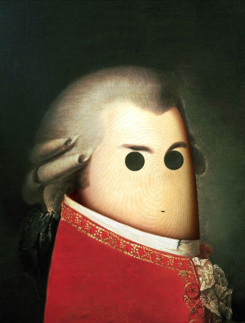 Dito Mozart - Dito Von Tease