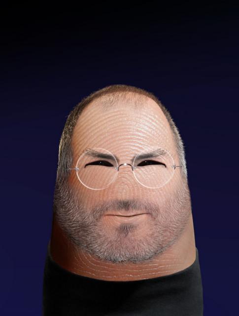 Dito Steve Jobs - Dito Von Tease