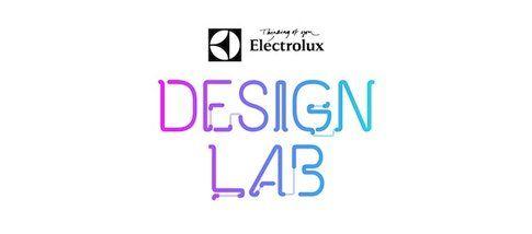 Electrolux Design Lab 2012