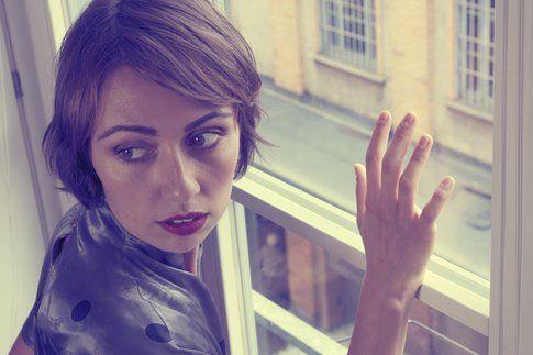Laura Anzani - foto di Zelda was a writer