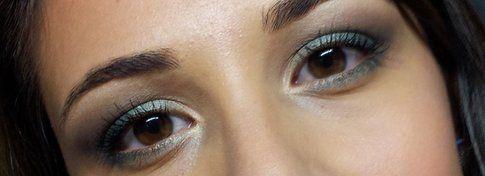 Il make up occhi