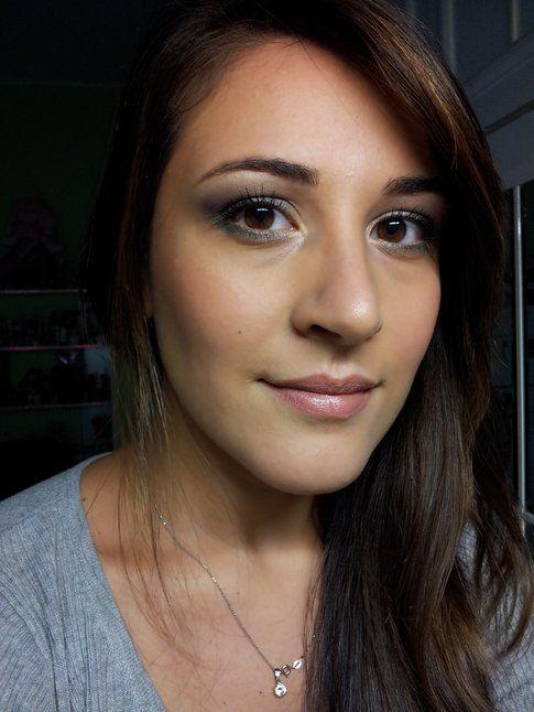 Il make up di Elena Amore, bigoconosciamola!