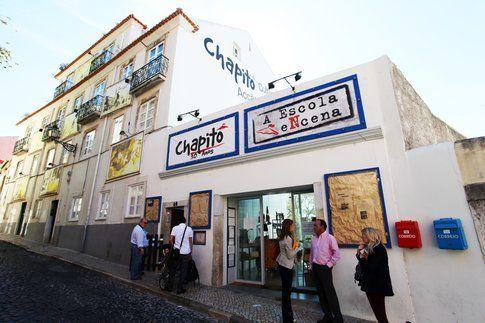 Il Chapito di Lisbona