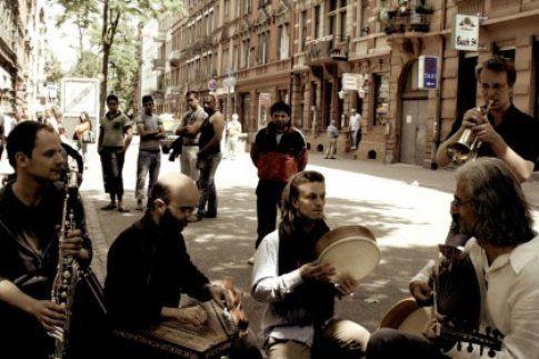 Berlin Jazz Festival