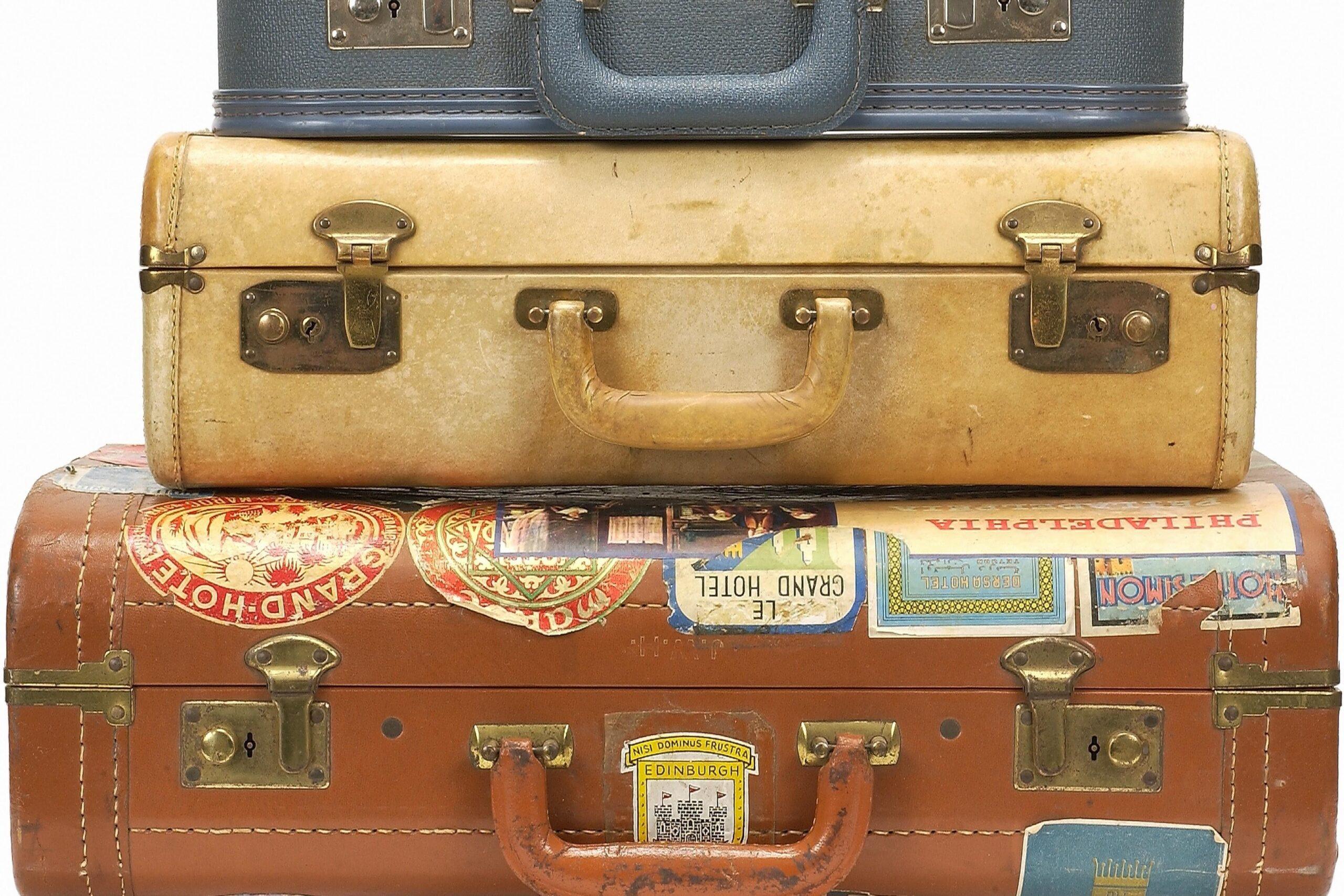 Bagaglio a mano: preferisci zaino, borsa o trolley?