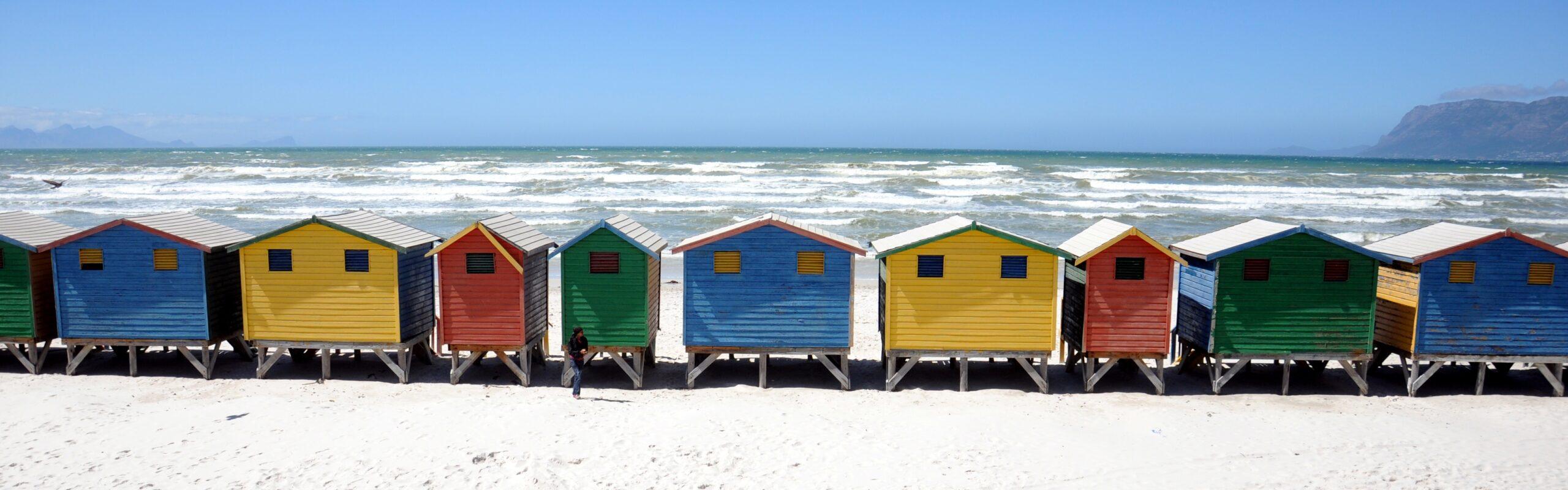 Diario di viaggio in Sudafrica: 4 giorni a Cape Town e dintorni
