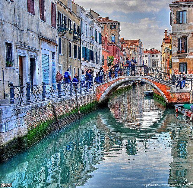 weekend a venezia cosa vedere in due giorni bigodino