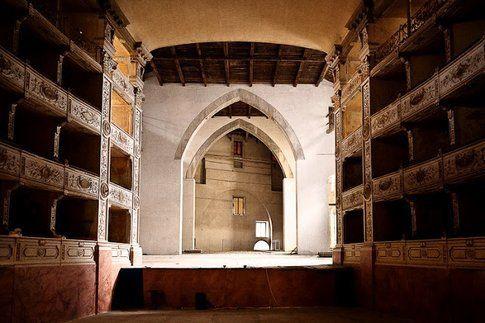 Teatro Ernesto Rossi - Pisa