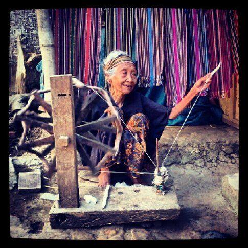 Sasak Woman - Lobok