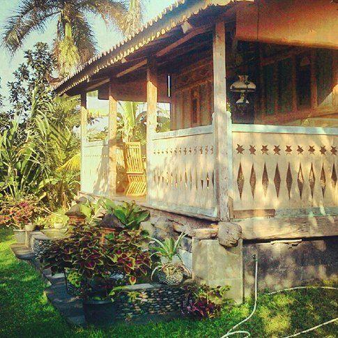 La nostra Bali House