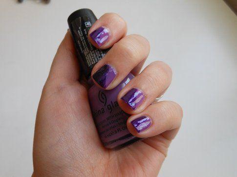 La Nail art di Melody Laurino di Glam Chic Bold