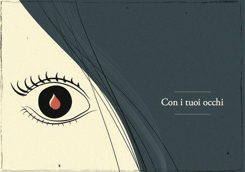 Con i tuoi occhi, Milano 18 novembre 2012