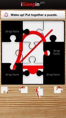 Riattiva la tua mente con il puzzle di iSleepin pro